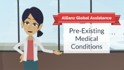 Allianz - Existing Medical Conditions