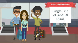 Single Trip vs. Annual Travel Insurance Plans